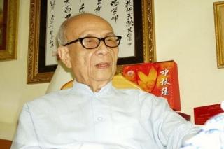 Giáo sư Vũ Khiêu - Người đặt nền móng cho sự phát triển của ngành xã hội học và mỹ học Việt Nam