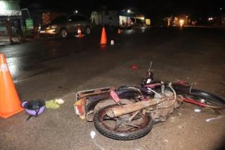 Tân Biên, tăng số người chết vì tai nạn giao thông