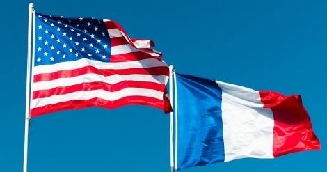 Sau AUKUS, Ngoại trưởng Mỹ thăm Pháp hàn gắn quan hệ đồng minh lâu năm