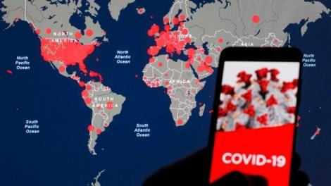Số người chết do Covid-19 ở Mỹ vượt quá 700.000