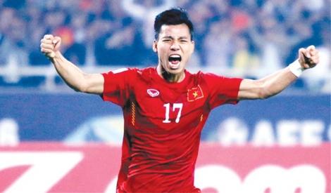 Tuyển Việt Nam gặp khó trước trận đấu với Trung Quốc