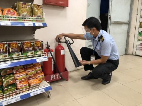 Phòng cháy, chữa cháy là trách nhiệm của toàn xã hội