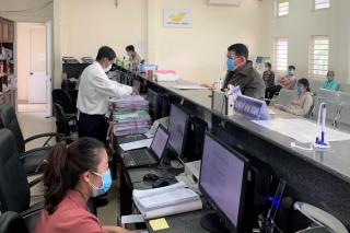 Thúc đẩy dịch vụ công trực tuyến trong mùa dịch
