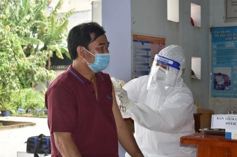 Hơn 91% cán bộ, giáo viên được tiêm vaccine phòng Covid-19
