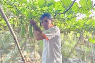 Gương nông dân sản xuất, kinh doanh giỏi