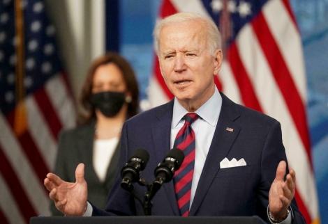Tổng thống Mỹ Biden cảnh báo một cuộc vỡ nợ lịch sử