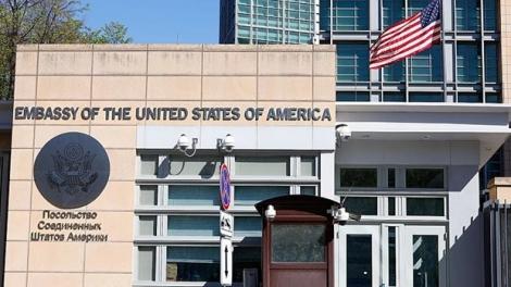 Căng thẳng ngoại giao giữa Mỹ và Nga tiếp tục leo thang