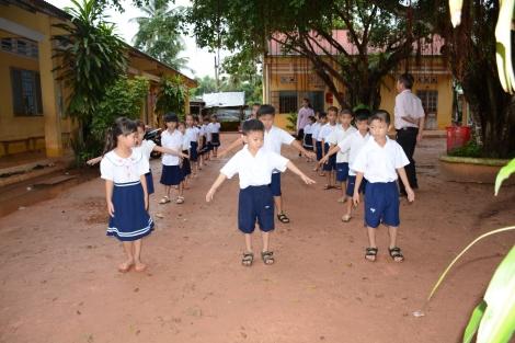Chính phủ phê duyệt Chương trình sức khỏe học đường giai đoạn 2021-2025