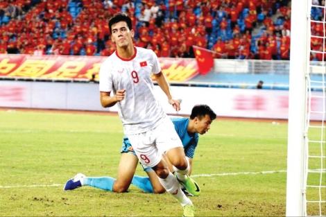 Vòng loại World Cup 2022: Chờ đòn hồi mã thương của thầy Park