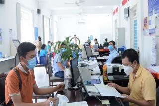 Nhiều giải pháp giúp người dân hiểu và chọn dịch vụ công trực tuyến