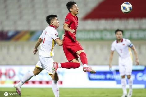 Trận thua Trung Quốc mở ra lựa chọn mới cho HLV Park