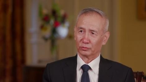 Trung Quốc đưa vấn đề thuế quan vào đàm phán với Mỹ