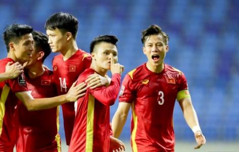Nhận định Oman vs Việt Nam: Tin tưởng vào thầy Park Hang Seo