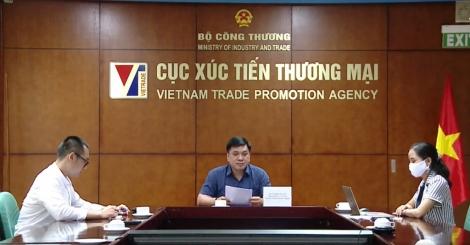 Sản phẩm nông nghiệp của Việt Nam đã mở rộng hơn 180 quốc gia