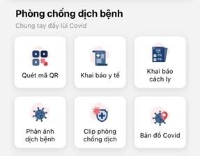 """Hướng dẫn tạo """"Mã QR cá nhân Quốc gia"""" trên ứng dụng Tây Ninh Smart"""