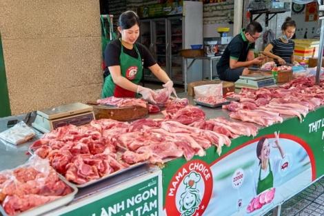 GREENFEED đẩy mạnh các hoạt động kinh doanh tại Tây Ninh trong mùa dịch