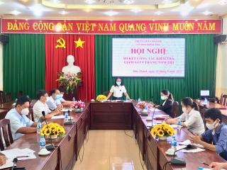Thị xã Hòa Thành: Xử lý kỷ luật 15 đảng viên vi phạm