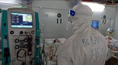 Sáng 14/10: Chỉ còn gần 700 ca COVID-19 phải thở máy và ECMO; 18 tỉnh đã 2 tuần chưa có F0 trong cộng đồng, lây nhiễm thứ phát