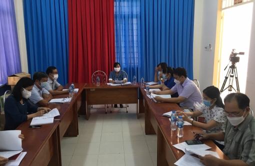 Giám sát việc thực hiện chế độ, chính sách theo Nghị quyết số 68 của Chính phủ