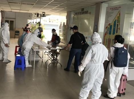 Tổ chức đón người dân Tây Ninh đang lưu trú các tỉnh lân cận có nguyện vọng về quê