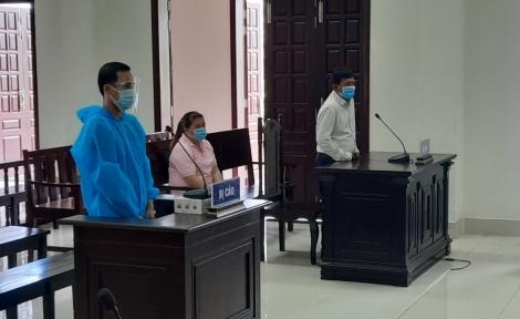 Giết người một bị cáo lãnh án 15 năm tù