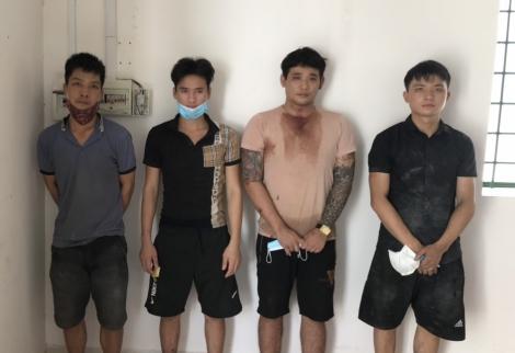 Đồn Biên phòng CKQT Mộc Bài: 3 giờ, bắt giữ 2 vụ xuất cảnh trái phép qua biên giới
