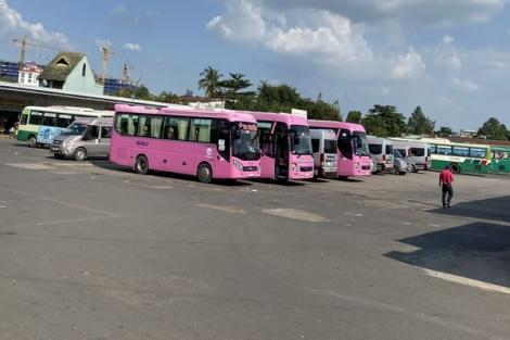 Doanh nghiệp vận tải hành khách: Vẫn còn nhiều khó khăn để phục hồi