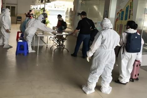 Ngày 18 và 19.10: Tổ chức đón người dân Tây Ninh đang lưu trú các tỉnh lân cận có nguyện vọng về quê