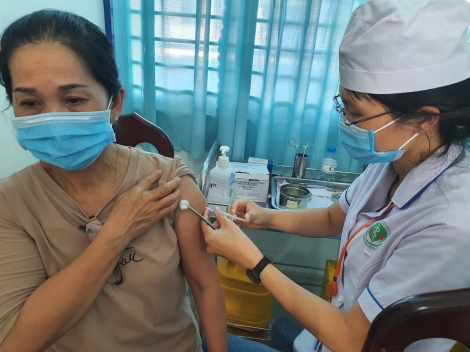 Ngày 19.10: Tây Ninh có 55 ca mắc mới, 78 bệnh nhân Covid-19 xuất viện