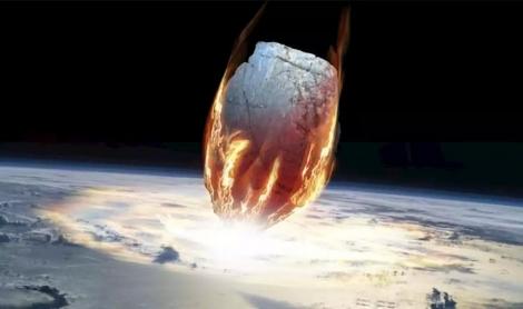 Vật thể đường kính gần 500 mét, có sức tàn phá bằng cả kho hạt nhân thế giới cộng lại: Đến từ đâu?