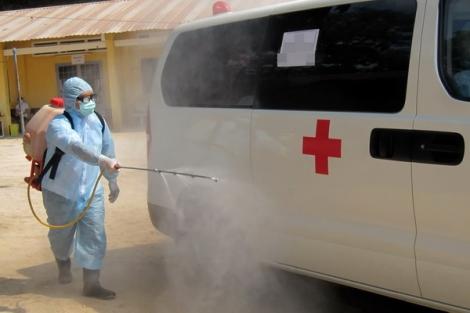 Ngày 21.10: Tây Ninh có 135 ca mắc mới, 115 bệnh nhân Covid-19 xuất viện