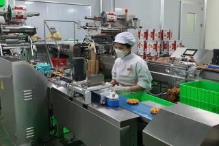Hướng dẫn doanh nghiệp trong các khu công nghiệp, khu kinh tế, khu chế xuất tổ chức sản xuất trong trạng thái bình thường mới