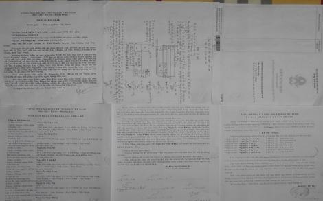 Ông có quyền yêu cầu giám định chữ ký theo quy định của pháp luật