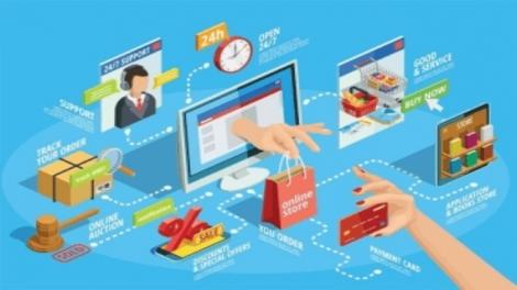 Khó quản lý thuế đối với hoạt động kinh doanh thương mại điện tử.