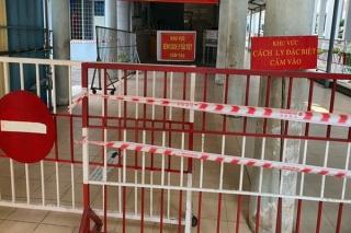 Ngày 25.10: Tây Ninh có 43 ca mắc Covid, 16 bệnh nhân xuất viện
