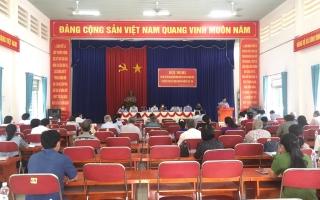 Cử tri TP. Tây Ninh: Cần đẩy nhanh tiến độ tiêm vaccine phòng Covid-19