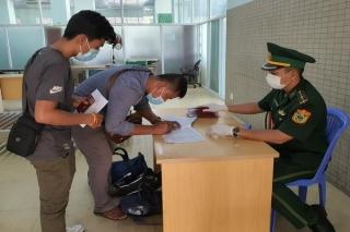 Ngày 26.10: Tây Ninh có 274 ca mắc mới, 75 bệnh nhân Covid-19 xuất viện
