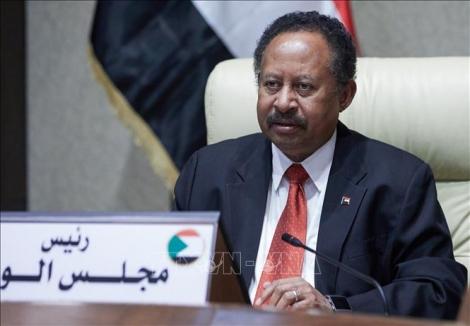 Đảo chính tại Sudan: Mỹ tìm cách tiếp cận Thủ tướng Abdalla Hamdok