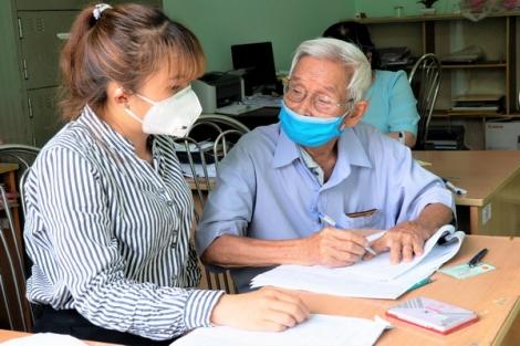 Hỗ trợ người gặp khó khăn do đại dịch: Kịp thời mới hiệu quả