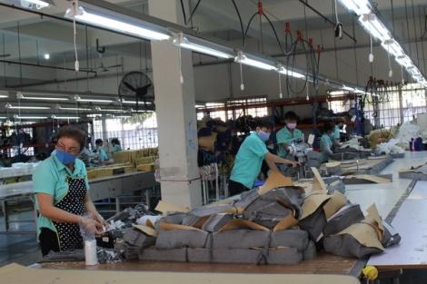 Bài cuối: Xây dựng phương án, hỗ trợ doanh nghiệp khôi phục sản xuất